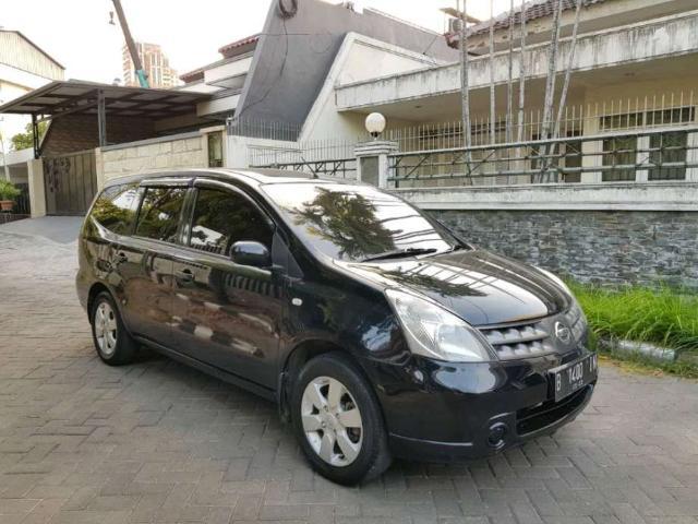 Tips Beli Nissan Grand Livina Bekas