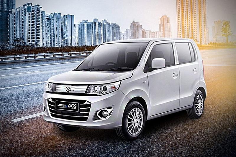 Kelebihan Suzuki Karimun Wagon R