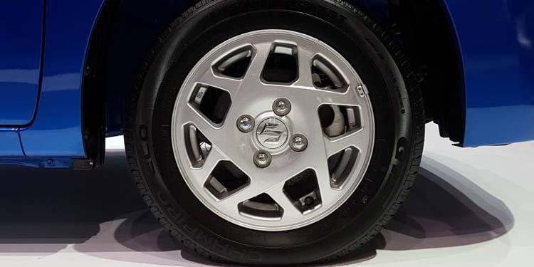 Pelek Suzuki Karimun Wagon R GL
