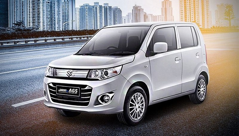Suzuki Karimun Wagon R, City Car Terbaik di Indonesia