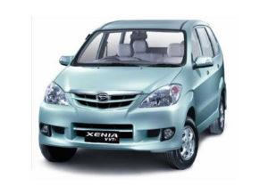 Daihatsu Xenia 2004 mobil bekas seharga Rp 50 jutaan