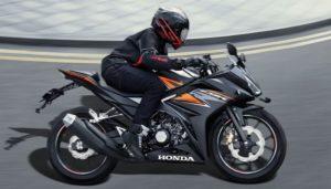 kelebihan Honda CBR150R