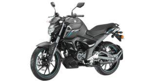Spesifikasi Yamaha FZ S FI 002