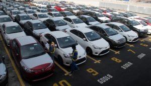 Industri otomotif Indonesia ditengah badai virus korona