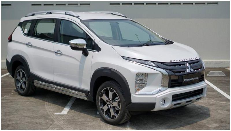 Harga mobil mitsubishi naik Juni 2020