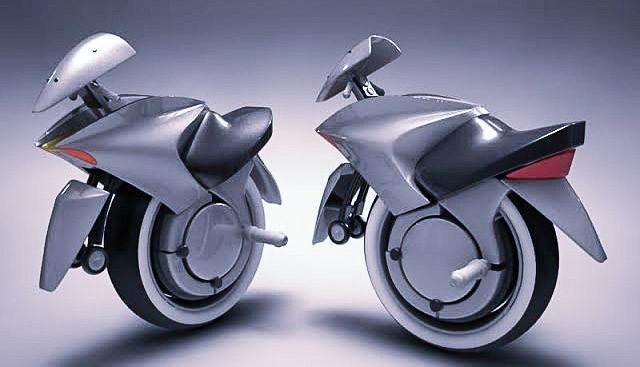 Bombardier Embrio motor masa depan tercanggih