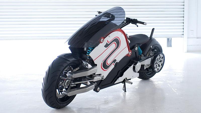 Zec00 motor masa depan