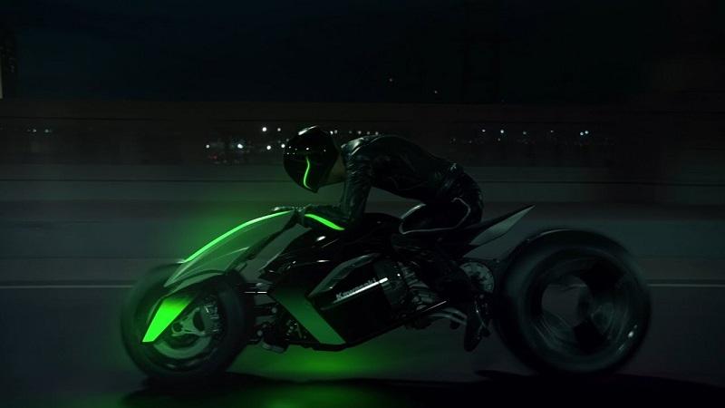 Kawasaki J-Concept