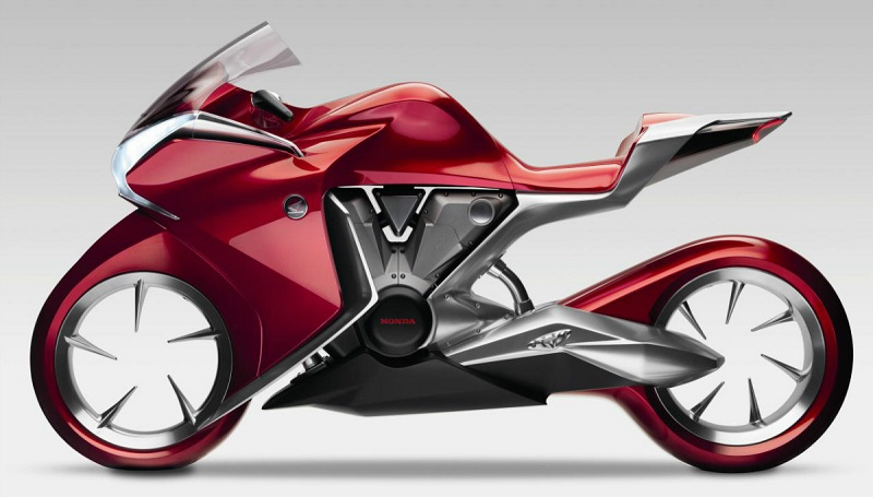 Honda H4 Concept
