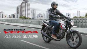 17 Ghea Detail Spesifikasi Honda CB150 Verza 4