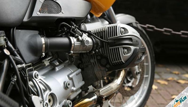 Cara menghitung cc sepeda motor