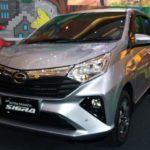 Penjualan Daihatsu di 2020