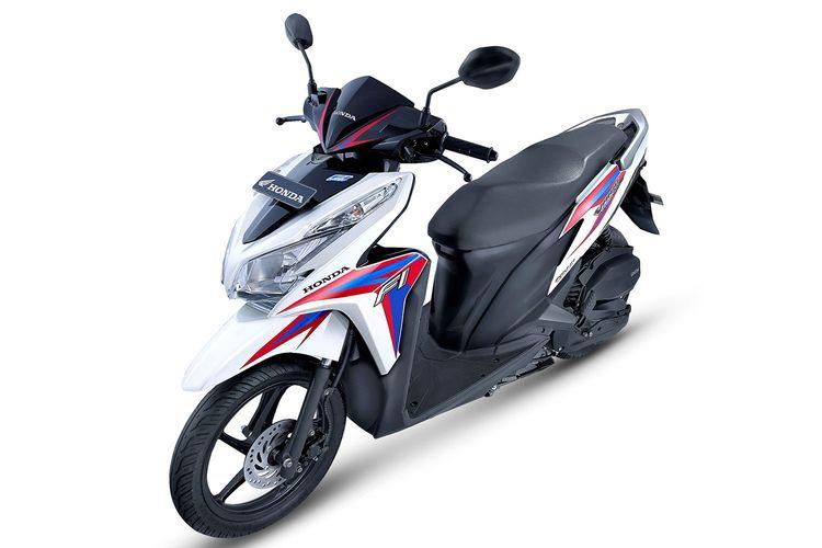 Honda Vario 2013-2014
