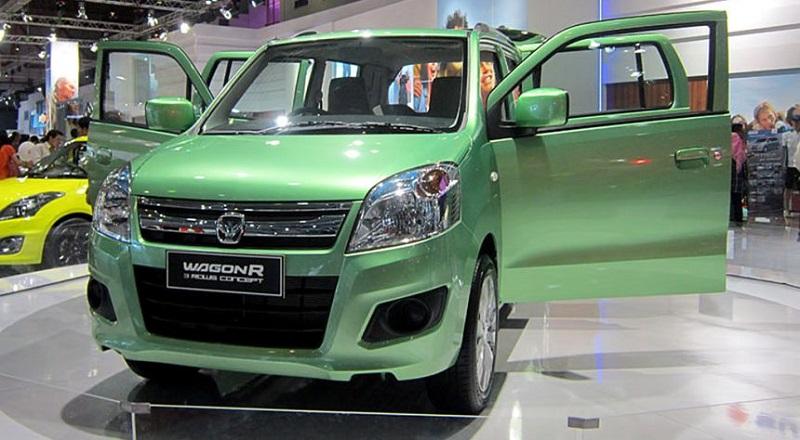 Produk baru Suzuki 2020, Karimun Wagon R