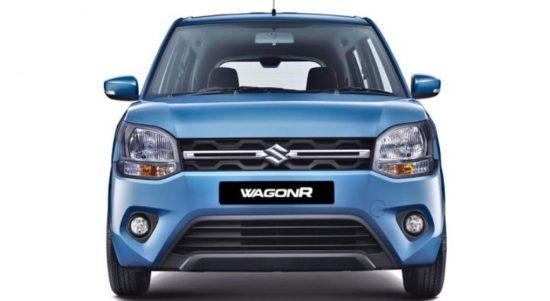 suzuki karimun wagon r limited edition