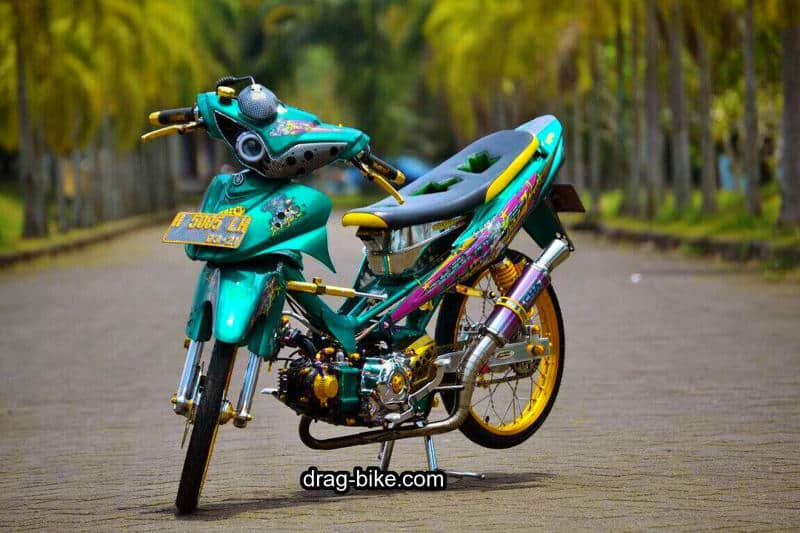Modif thailook style