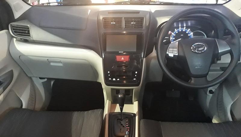 Penunjang kenyamanan minim, kekurangan Daihatsu Xenia