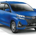 Penjualan Daihatsu tahun 2020