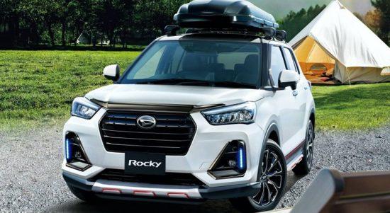 penjualan daihatsu mei 2021 - rocky