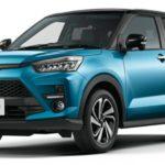 All New Toyota Raize pakai mesin baru