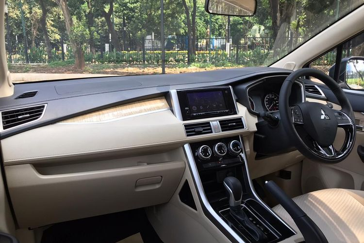 Interior jadi faktor kekurangan Mitsubishi Xpander