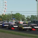 Honda Racing Simulator Champhionship 2020