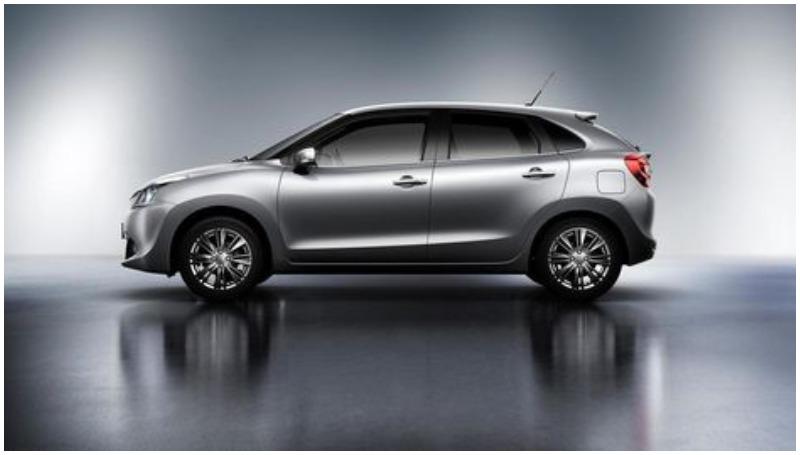 Dimensi yang kompak jadi Kelebihan Suzuki Baleno Hatchback