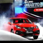 Daftar kelebihan Suzuki Baleno Hatchback
