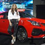 Kekurangan Suzuki Baleno Hatchback