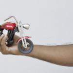 Gadai motor tanpa bpkb