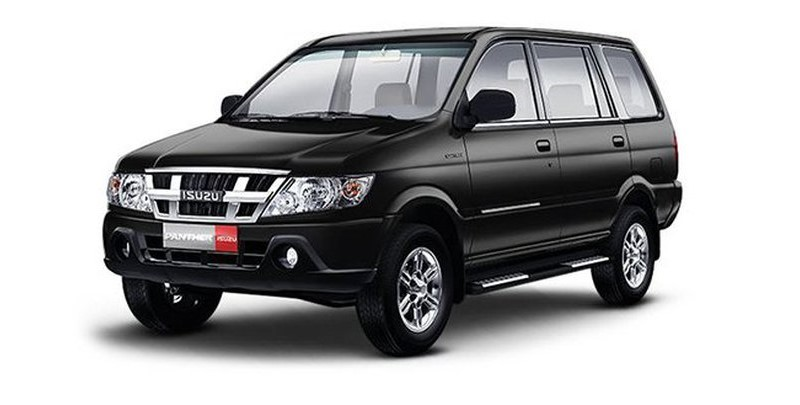 Isuzu Panther, Mobil Diesel Murah