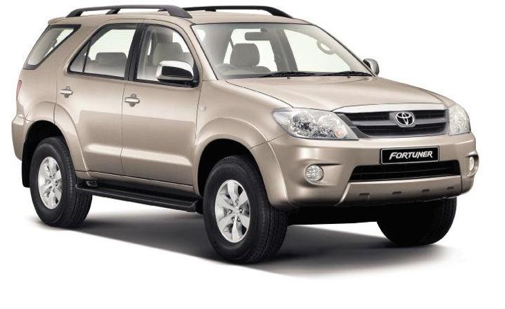 Fortuner masuk dalam pilihan mobil diesel murah