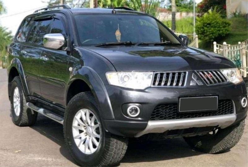 Pajero Sport, Mobil Diesel Murah
