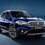 Kekurangan Suzuki SX4 S-Cross