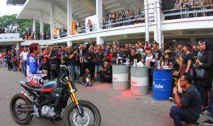 Dyandra New Adventure akan turut menggelar IIMS Motobike 2020