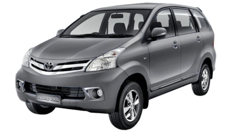 Sejarah Toyota Avanza generasi kedua rilis di Indonesia
