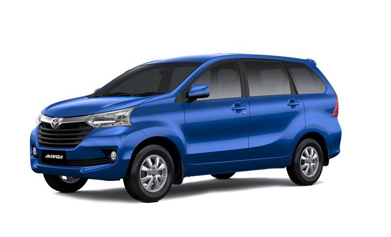 Sejarah Grand New Toyota Avanza