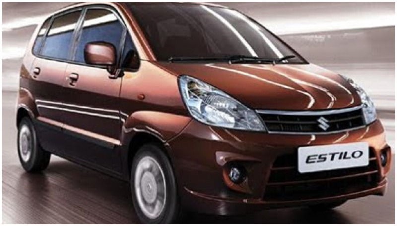 Sejarah Suzuki Karimun Estilo facelift