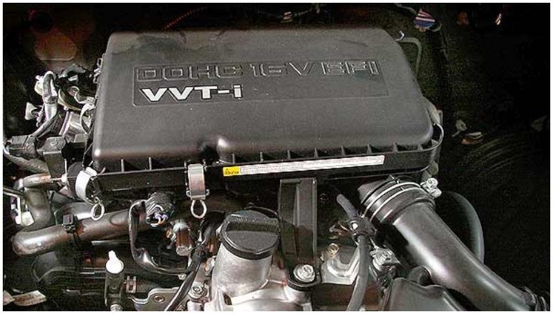 Sejarah Daihatsu Xenia generasi pertama yang mendapatkan mesin baru
