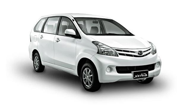 Sejarah Daihatsu Xenia generasi kedua lahir di Indonesia