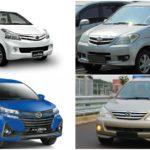 Sejarah Daihatsu Xenia di Indonesia