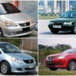 Sejarah Suzuki Baleno