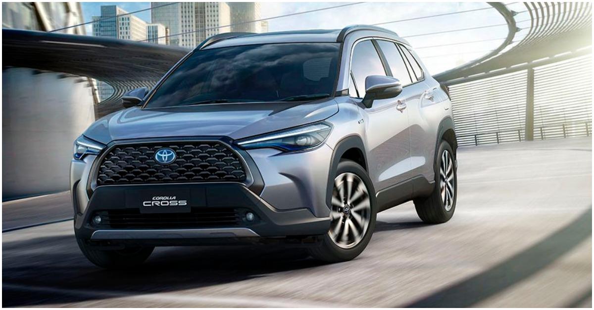 Spesifikasi Toyota Corolla Cross meluncur di Indonesia tahun 2020