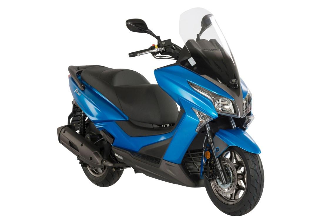 motor matic 250cc