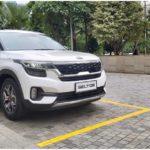 Daftar kelebihan Kia Seltos, compact SUV asal Korea Selatan