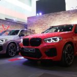 bmw x3 m dan x4 m competition