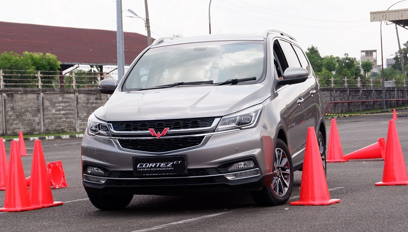Wuling Cortez CT Type S