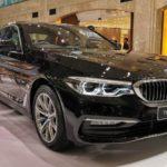 BMW 520i