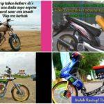 Kata-kata anak motor yang bisa jadi inspirasi
