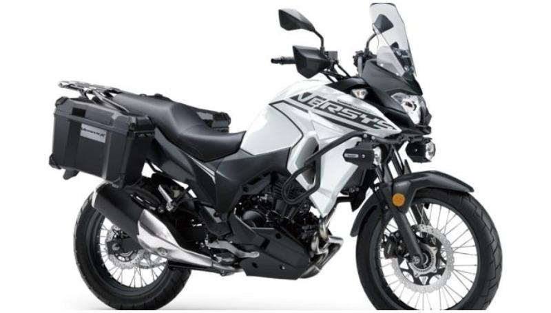 Spesifikasi Kawasaki Versys-X250